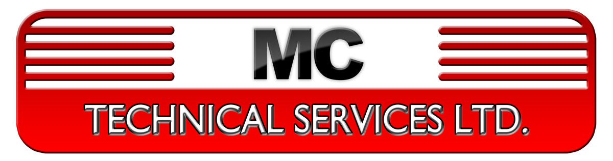 MC TECHNICAL SERVICES LTD.